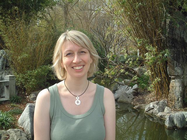 J in Australia Aug 2005