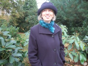 At Nuneham Courtenay Arboretum, 1st Nov 2009
