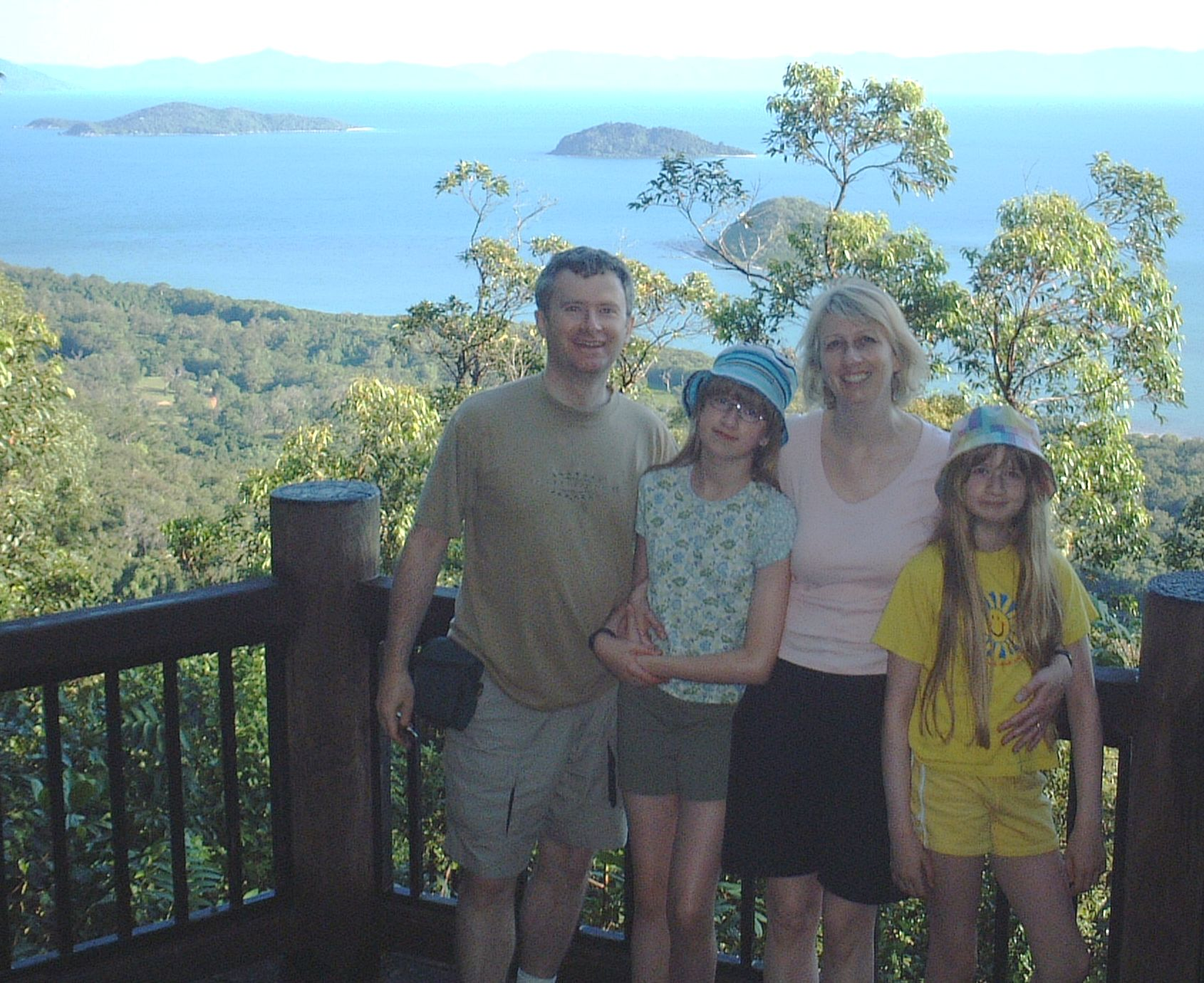 Dunk Island Australia Destroyed: To Die Is Landing On Some Distant